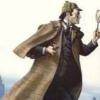 FDLI 3x32 Biografías del Misterio: Sherlock Holmes