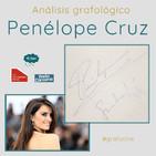 5º Grafocine - Penélope Cruz