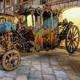 El Museo de los carros, un viaje hacia el absolutismo