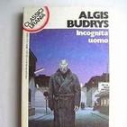 La guerra ha terminado de Algis Budrys
