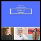 Diálogos 08 - Gianfranco Pasquino - [Bloque Internacional]