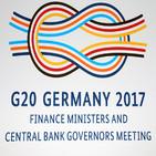 La próxima partida Geopolítica del G20 comienza en Baden Baden 2017
