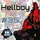 ZNPodcast #35 - Hellboy, la gran creación de Mignola