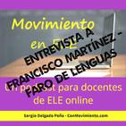 015 El podcasting en la enseñanza de lenguas extranjeras - Francisco Martínez de Faro de Lenguas