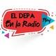 JULIAN RODRÍGUEZ SASTOQUE - Crónica - Radio Escolar 2018 - El Depa en la Radio