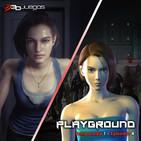 Playground Episodio 04 - Los clásicos siguen dominando