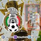 Hugo Galván- Copa Oro y Copa América 15 de Junio 2019