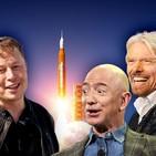 ROOM 41: la carrera espacial de los multimillonarios