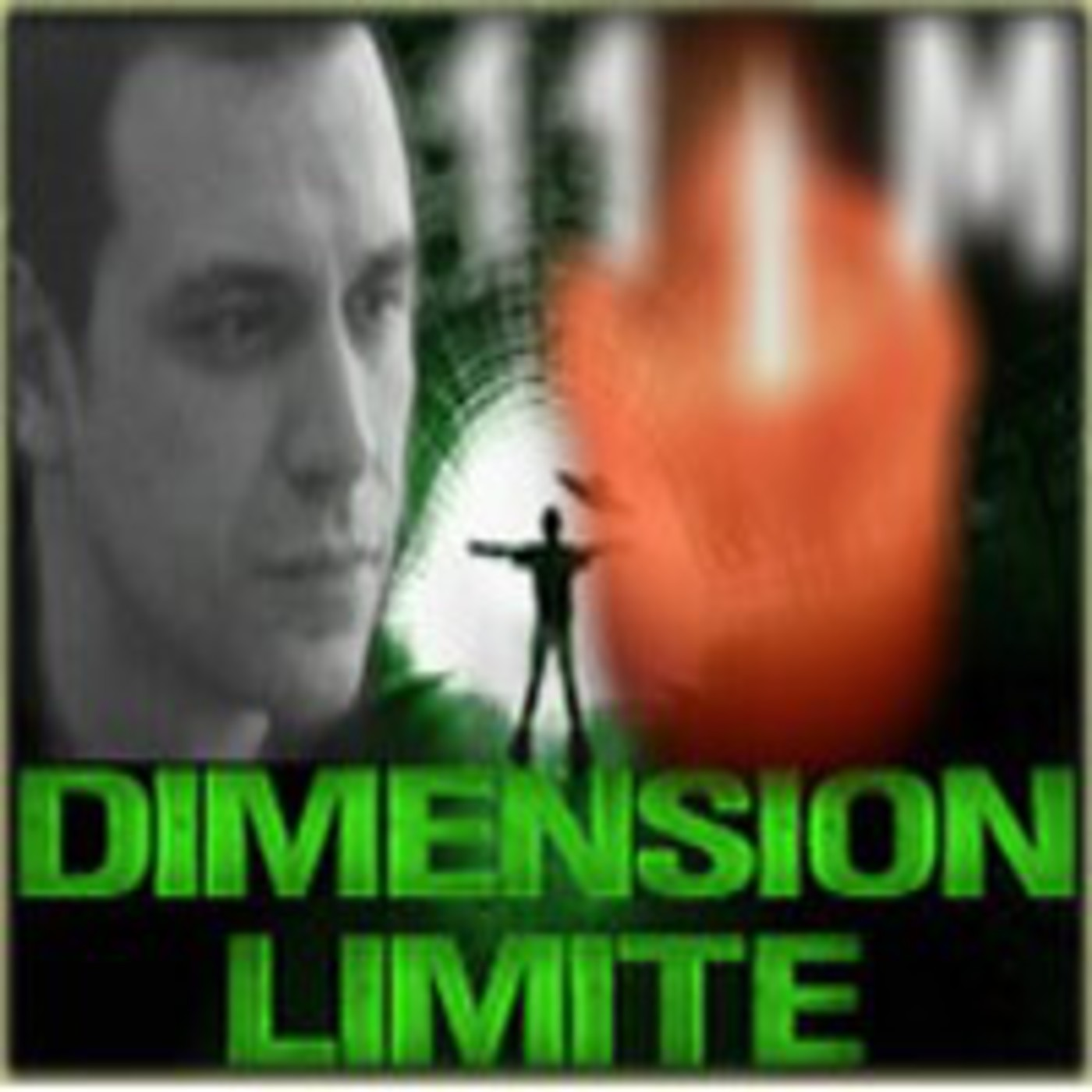 Dimensión Límite -11- 11-M: ¿La conspiración? (con Bruno Cardeñosa) + ¿Existen auténticos dotados paranormales?