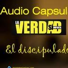 Audio cÁpsula el discipulado 1 parte