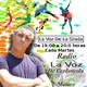 La voz de la Grada (28/11/2017) invitados especial Paco Chaco Coordinador UD Cirera