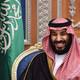 #11 Mohámed bin Salmán: el príncipe 'azul' saudí de Hollywood