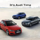 It´s Audi time