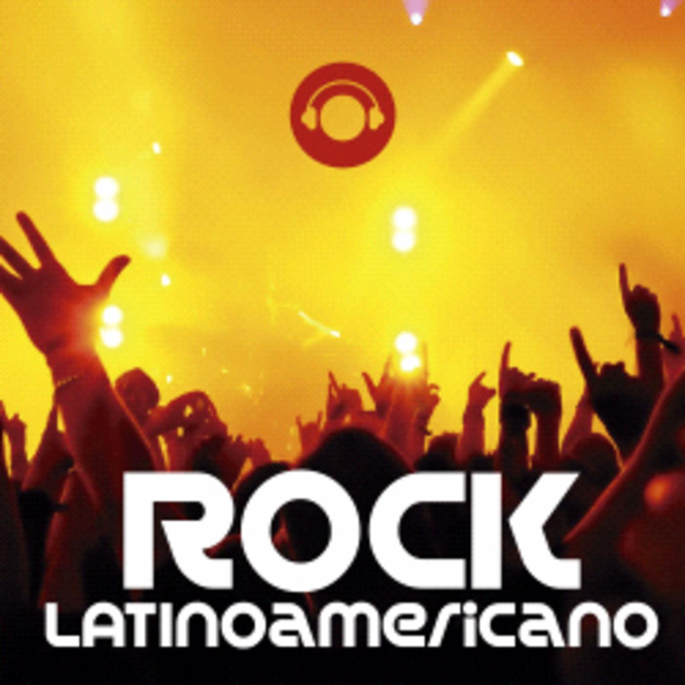 Me Gusta Cuando Cantas - La Historia del Rock Latinoamericano