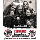 Corsarios - Discos esenciales - Programa del 2 de Junio de 2019