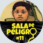 SdP #11 - Sentient (TKO Comics) y Entrevista a Gabriel Hernandez Walta