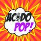 Acido Pop - El amor y odio de los Grammy con el rock
