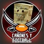 Podcast de Cañones y Football 4.0 - Programa 6 - Post Week 4