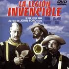 La Legión Invencible (1949) #Western #Ejército #peliculas #podcast #audesc