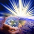 MEDITACIÓN 1. LA FELICIDAD DE ESTAR EN LA TIERRA. Activación de la Conciencia Crística en el Núcleo Tierra