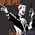 EPISODIO. 32- Pt. I. Supergroups, 35 Años del Killing Is My Business..., el N.W.O. y más.