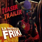 LPF / Teaser Trailer/Sneak Peek - Final del Verano