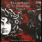 O Mistério de Belicena Villca - Livro I Cap 7