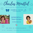 Charlas Mindful - Tania Carrasco