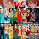 1x29: ¡Los sueños no tienen fin! encontraré el one piece y seré el rey de los piratas