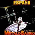 La Era del MetaloSaurio (Edicion 315) - Metal Español Vol 10