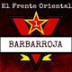 El frente oriental 1, Operación Barbarroja