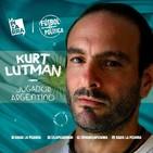 Fútbol y Política: Kurt Lutman - Radio La Pizarra - 20 abr 19