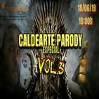 Especial Caldearte Parody Vol.3 - 2019.06.18
