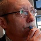 David Rivas, un economista con sus Marx y sus menox.