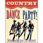 COUNTRY DANCE PARTY Mezclado por DJ Albert.mp3