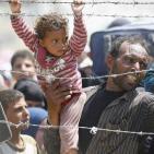 Saludario.Temp 3. 22. El problema de los refugiados en europa, Día Internacional de la mujer y el médico salubrista
