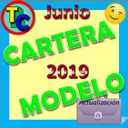 CARTERA MODELO CROWDLENDING - Actualización Junio 2019 - Plataformas, Rendimiento, Estrategia...
