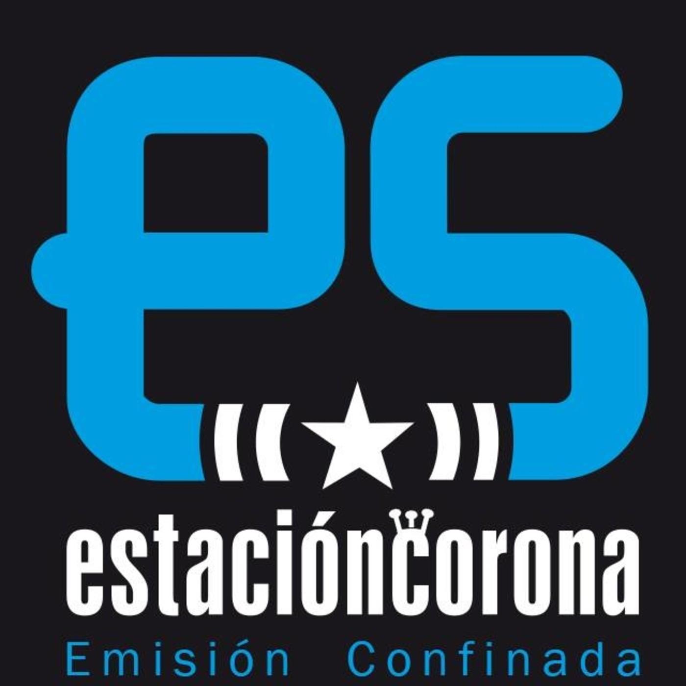 Estación Corona Vol. 3