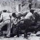 Guerra de España - La Batalla de Belchite