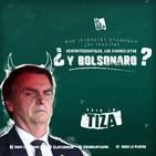 Iglesia Neopentecostal y Jair Bolsonaro - Radio La Pizarra - 09 nov 18