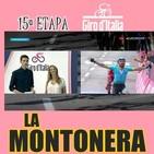 15ª etapa del Giro de Italia y La Montonera | 26/052019