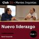 Nuevo liderazgo – Jordi Marin / Club 21 – David Escamilla