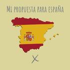 E66. Mi particular propuesta para mejorar España.