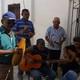 Presentación de Clave Cubana en la Cucalambeana