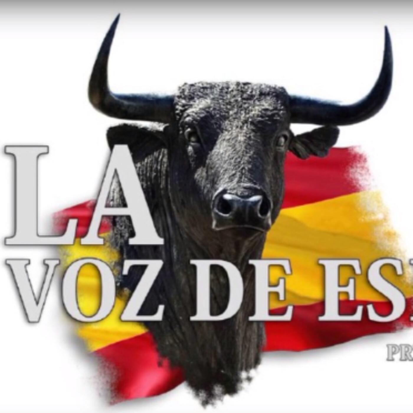 LA VOZ DE ESPAÑA Ed: 226 (10 de Mayo)