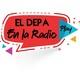 AHED TAMIMI - Crónica LIDER SOCIAL - Radio Escolar 2018 - El Depa en la Radio