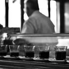 Canción a los nombres de los café en Málaga