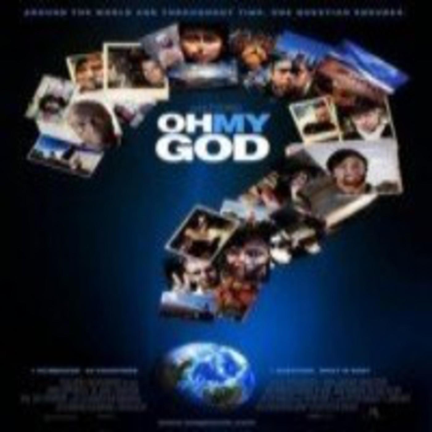 ¿Qué es Dios?