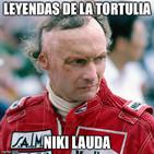 Leyendas de la Tortulia - Niki Lauda
