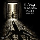 """""""El Ángel de la Señora Rinaldi"""" de Thomas Ligotti"""